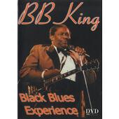 B.B. King - Black Blues Experience (DVD, 2005)