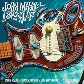 John Mayall - Special Life (2014)