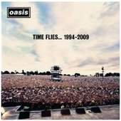 Oasis - Time Flies 1994-2009