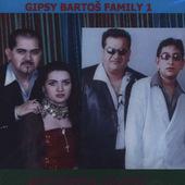Gipsy Bartoš Family 1 - Bartoš S Rodinou/Bartošesko Čalado (2004)