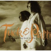 Tuck & Patti - Learning How To Fly (Kazeta, 1995)