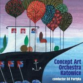 Concept Art Orchestra Katowice - Live in Prague