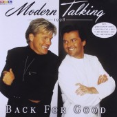 Modern Talking - Back For Good - The 7Th Album (1998)