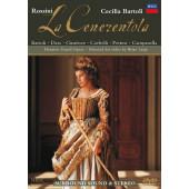 Cecilia Bartoli - La cenerentola Bartoli/Dara/Giménez/Corbel