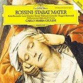 Gioacchino Rossini - Rossini: Stabat Mater/Carlo Maria Giulini
