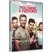 Film/nezařazeno - Prázdniny v Provence