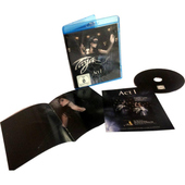 Tarja - Act I (Blu-ray Disc)