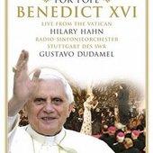 Dudamel, Gustavo - BIRTHDAY CONCERT FOR POPE BENEDICT XVI