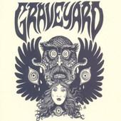 Graveyard - Graveyard (Reedice 2011)
