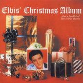 Elvis Presley - Elvis' Christmas Album (Edice 1999)
