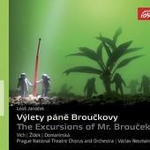 Leoš Janáček - Výlety páně Broučkovy/Excursions Of Mr. Brouček