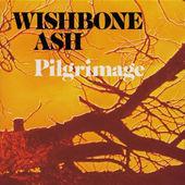 Wishbone Ash - Pilgrimage (Edice 1991)