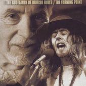 John Mayall - Godfather Of British Blues / Turning Point (DVD)