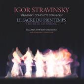 Igor Stravinsky - Svěcení Jara/Le Sacre Du Printemps (Edice 2016) - Vinyl
