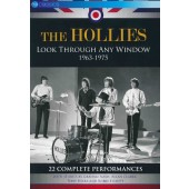 Hollies - Look Through Any Window 1963-1975 (DVD, 2011)