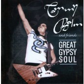 Tommy Bolin & Friends - Great Gypsy Soul (2012)