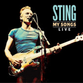 Sting - My Songs: Live (2019) - Vinyl