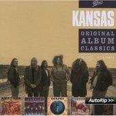 Kansas - Original Album Classics