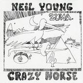 Neil Young & Crazy Horse - Zuma (Edice 1993)