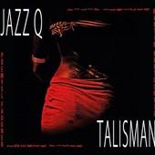 Jazz Q - Talisman/Digipack (2016)