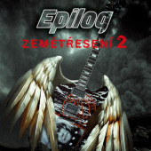 Zemětřesení 2 - Epilog (Mini-album, 2021)