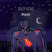 Gazpacho - Night (Limited Edition) - 180 gr. Vinyl