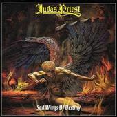 Judas Priest - Sad Wings Of Destiny (Reedice 2000)