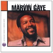 Marvin Gaye - Anthology Series: The Best Of Marvin Gaye