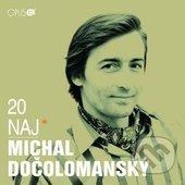 Michal Dočolomanský - 20 naj