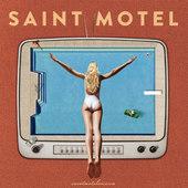 Saint Motel - Saintmotelevision/LP (2016)