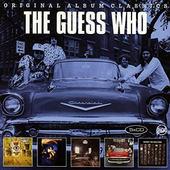 Guess Who - Original Album Classics (2016)