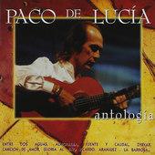 Paco De Lucía - Antología