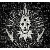 Lacrimosa - Zeitreise (2019)