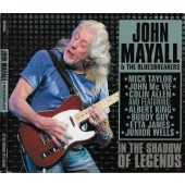 John Mayall And The Bluesbreakers - In The Shadow Of Legends (2011)