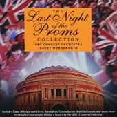 Delia Jones - Last Night of the Proms Della Jones/Robert Ferrima