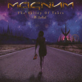 Magnum - Valley Of Tears - The Ballads (Limited Edition 2020) - Vinyl