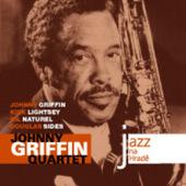 Johnny Griffin Quartet - Jazz Na Hradě (2007)