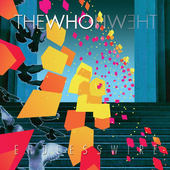 Who - Endless Wire (2006)