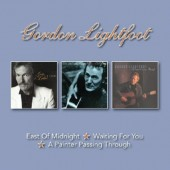 Gordon Lightfoot - East Of Midnight / Waiting For You / A Painter Passing Through (Edice 2018)