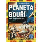 Film/Sci-fi - Planeta bouří (Pošetka)