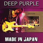 Deep Purple - Made In Japan - A Critical Review