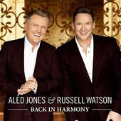 Aled Jones & Russell Watson - Back In Harmony (2019)