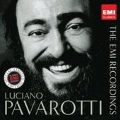 Luciano Pavarotti - Pavarotti: The EMI Recordings