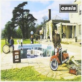 Oasis - Be Here Now (Remastered 2016)