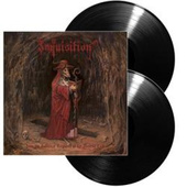Inquisition - Into The Infernal Regions Of The Ancient Cult - 12'' Vinyl