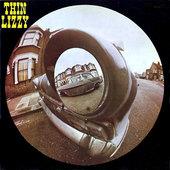 Thin Lizzy - Thin Lizzy