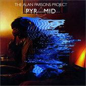 Alan Parsons Project - Pyramid (Reedice 2008)