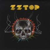 ZZ Top - Degüello (Remastered 2011) - 180 gr. Vinyl