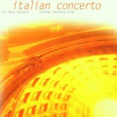 Harp Consort - Italský Koncert (1997)