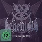 Behemoth - Demigod/ CD+DVD/ Ltd.
